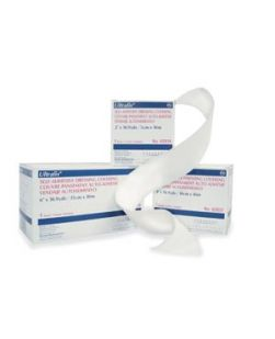 Adhesive Tape, Waterproof, ½ x 5 yds, Compare to Johnson & Johnson®, 48/cs (Continental US Only)