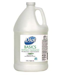 Liquid Soap, 1 Gallon, 4/cs