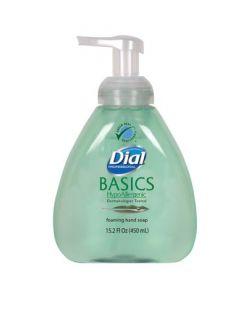 Liquid Soap, Foaming, Pump, 15.2 oz, 4/cs