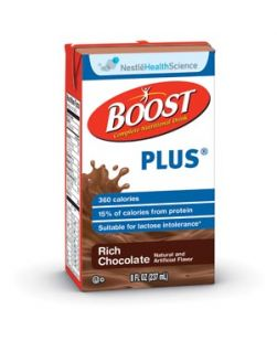 Chocolate, 8 fl oz Btl, 27/cs (150 cs/plt) (Minimum Expiry Lead is 90 days)