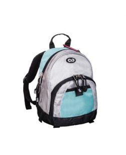 EnteraLite Infinity Super-Mini Backpack GreenGrey 3cs To Be DISCONTINUED  Item is available to order