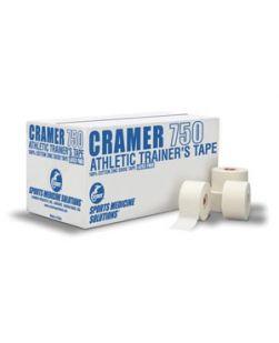 Athletic Tape, 1½ x 15 yds, White, 32/cs