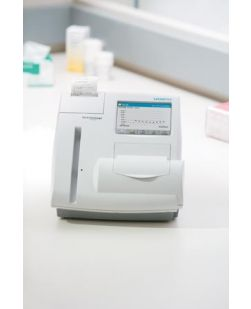 DCA Reagent Kit For HBA1C, CLIA Waived, 10/bx, 4bx/cs (85 cs/plt) (10311134) (Continental US Only)