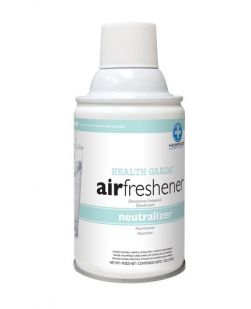 Metered Aerosol, Neutralizer, 12/cs