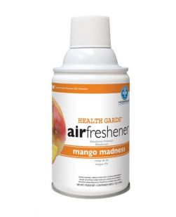 Metered Aerosol, Mango Madness Spice, 12/cs