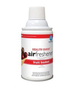 Metered Aerosol, Fruit Basket, 12/cs