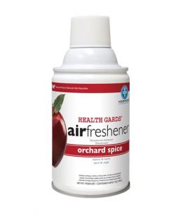 Metered Aerosol, Orchard Spice, 12/cs