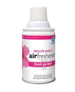 Metered Aerosol, Fresh Garden, 12/cs