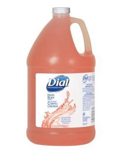 Liquid Soap, Foaming, Touch Free, 1.25 Liter Refill, 3/cs