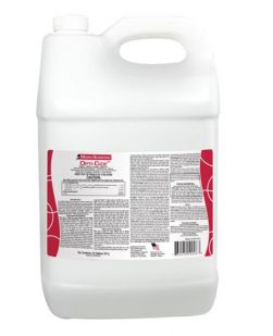 Opti-Cide3 Disinfectant, 2½ Gallon & Spigot, 2/cs (36 cs/plt) (Item is considered HAZMAT and cannot ship via Air or to AK, GU, HI, PR, VI)