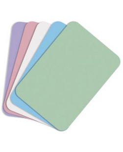 Tray Cover, Size B, Ritter, 8½ x 12¼, White, 500/ctn, 4 ctn/cs