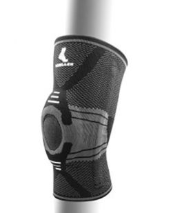 Knee Stabilizer, Adjustable, One Size, 2/pk, 6 pk/cs (US Only)