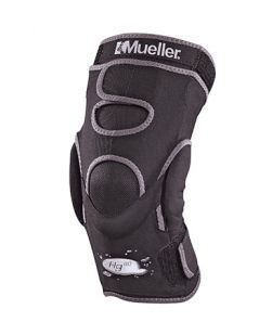 Knee Brace, Hinged, Adjustable, 3/pk, 4 pk/cs (US Only)
