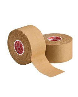 1.5 x 15 yds, Beige, 6 rolls/bx (Products are only available for sale in the U.S. Products cannot be sold on Amazon.com or any other 3rd party platform without prior approval by Mueller.)