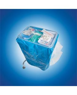 OfficePACK Hysteroscopy Kit Includes 1 Alcohol Prep Pad 1 24 x 24 CSR Wrap 1 Endoscopic Seal GYN 15