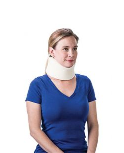 Collar Support, Adjustable, 6/cs (US Only)