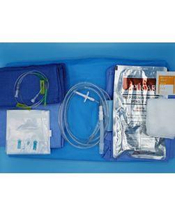 Hysteroscopy Pack, Sterile, 5/cs