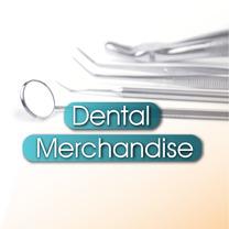 Dental Merchandise