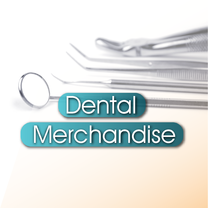 Dental Merchandise